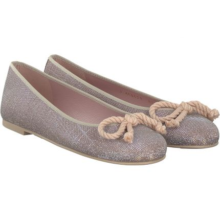 Pretty Ballerinas - Ballerina in Rosa