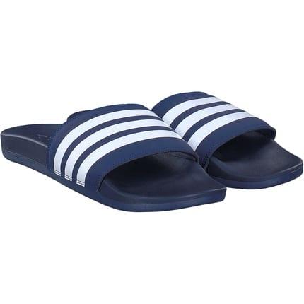 Adidas - Adilette Comfort in blau