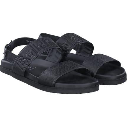 Baldinini - Sandale in schwarz