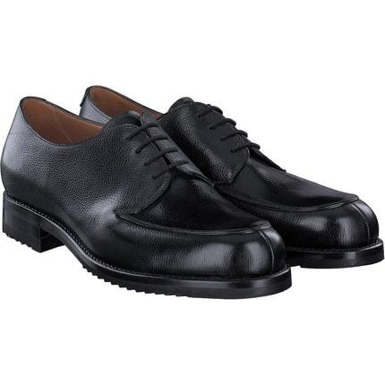 Gravati - Schnürschuhe in schwarz