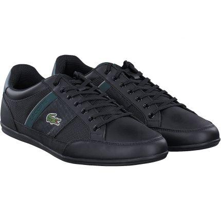 Lacoste - Chaymon 3193 in schwarz