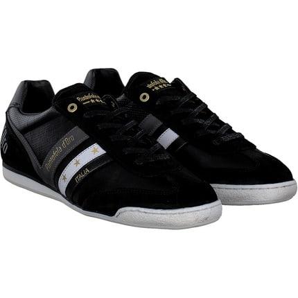 Pantofola d´Oro - Vasto in schwarz
