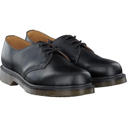 Dr. Martens - Schnürschuh in schwarz