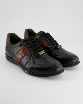 Galizio Torresi - V15389 in schwarz