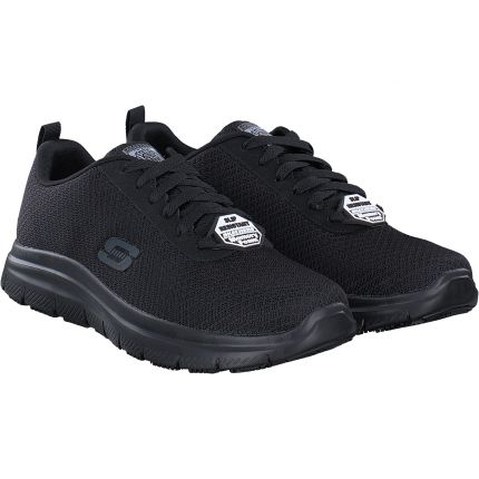 Skechers - Flex Advantage in schwarz