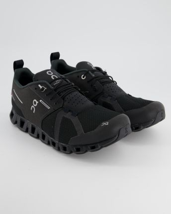 ON Shoes - The Cloud in schwarz