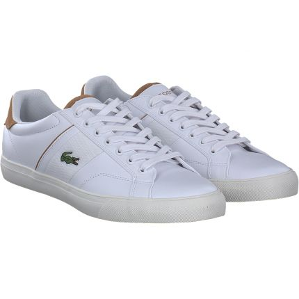 Lacoste - FAIRLEAD 119 in weiß
