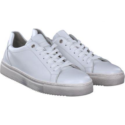 Sioux - Tils Sneaker 001 in weiß