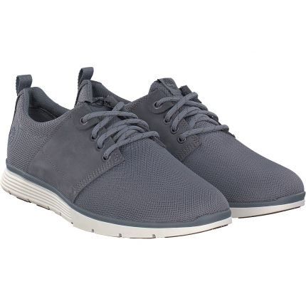 Timberland - Killington L/F Oxford in grau