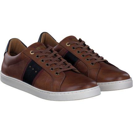 Pantofola d´Oro - Napoli in braun