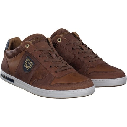Pantofola d´Oro - Milito in braun