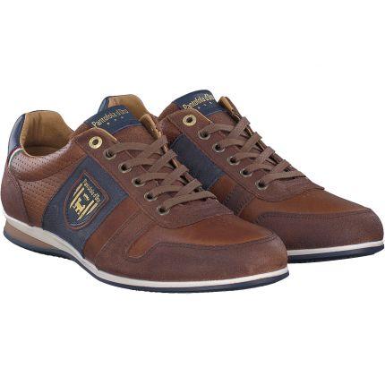 Pantofola d´Oro - Asiago in braun