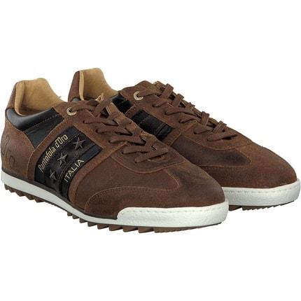 Pantofola d´Oro - Jmola in braun