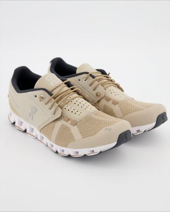 ON Shoes - The Cloud in beige