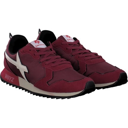 WIZZ - Sneaker in rot