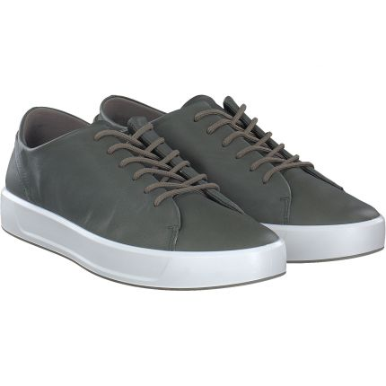 Ecco - ECCO SOFT 8 MENS in grün