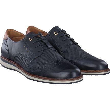 Pantofola d´Oro - Rubicon in blau