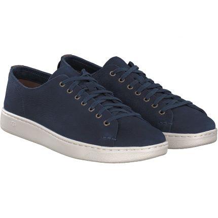 UGG - Pismo Sneaker Low in blau