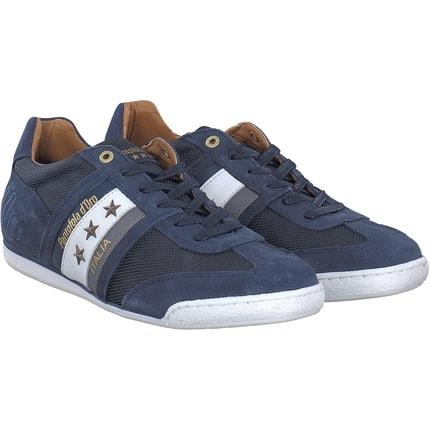 Pantofola d´Oro - Imola Canvas in blau