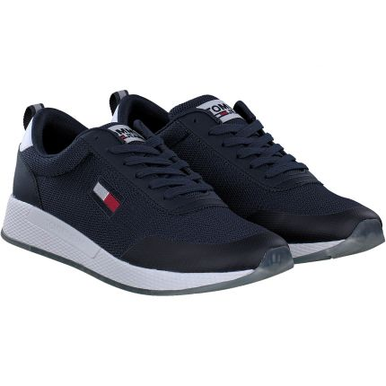 Tommy Hilfiger - Flexi Runner in blau