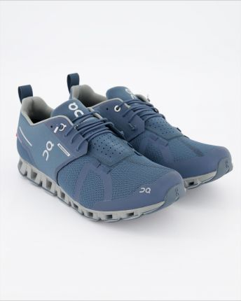 ON Shoes - The Cloud in blau