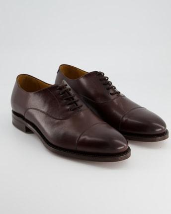 Berwick - Schnürschuhe in braun