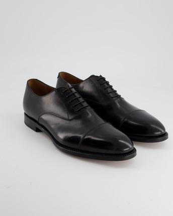 Lendvay & Schwarcz - Schnürschuhe in schwarz