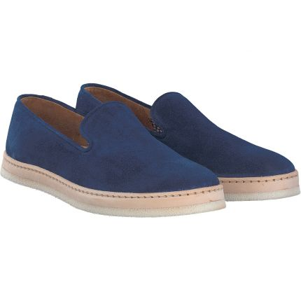 Camerlengo - Slipper in blau