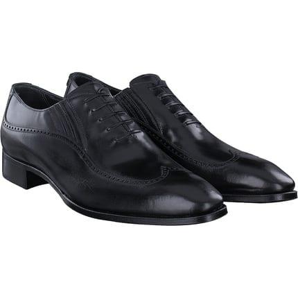 Gravati - Slipper in schwarz