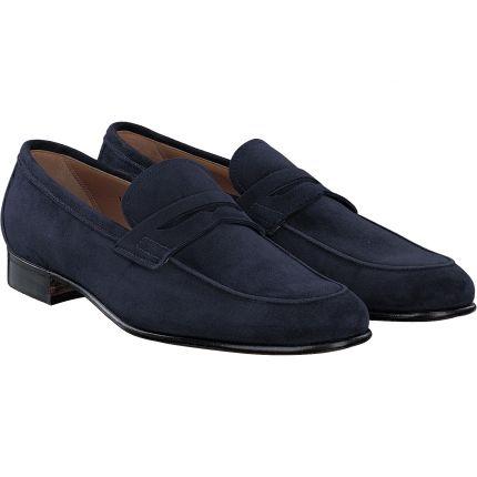 Gravati - Slipper in Blau