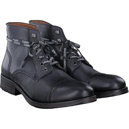 Tommy Hilfiger Jeans - Dillan 4A in schwarz