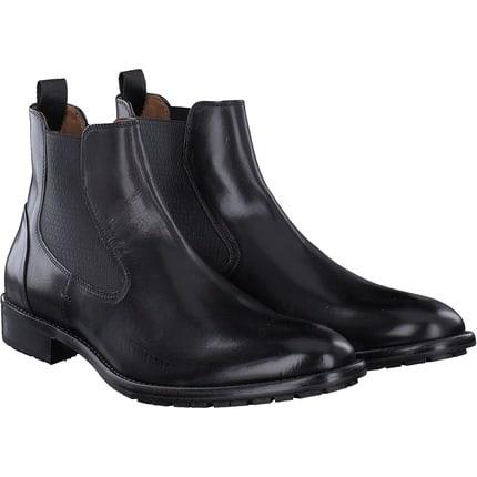 Ralph Harrison Edition - Chelseaboots in schwarz