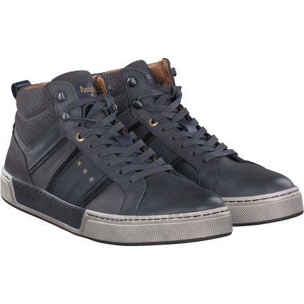 Pantofola d´Oro - Cervaro in grau