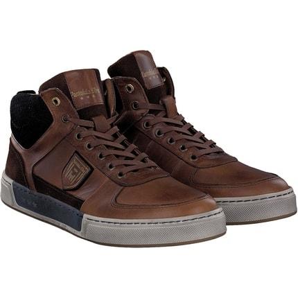 Pantofola d´Oro - Frederico in braun