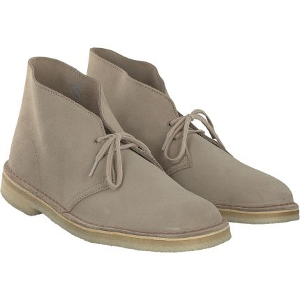 Clarks - Desert Boot in beige