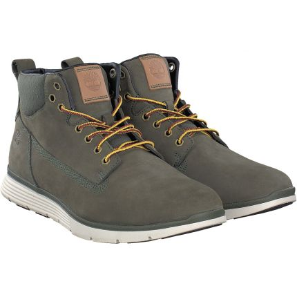 Timberland - Killington Chukka in grün