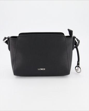 L.Credi - Filippa in schwarz