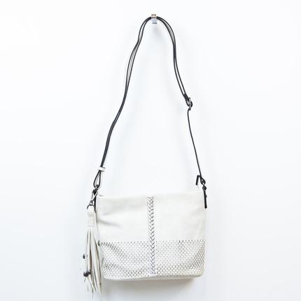 Suri Frey - Tasche in weiß