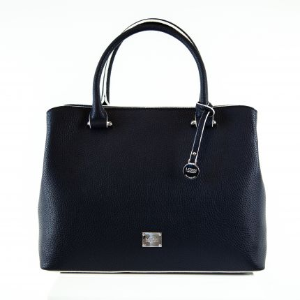 Rebecca Minkhoff - Regan Satchel Tote in blau