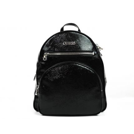 Guess - New Vibe Large Backpack in schwarz