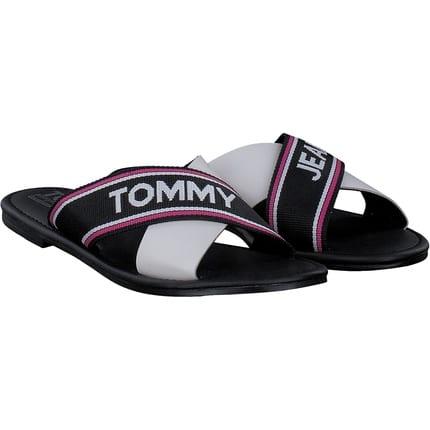 Tommy Hilfiger Jeans - Susy 8C in schwarz