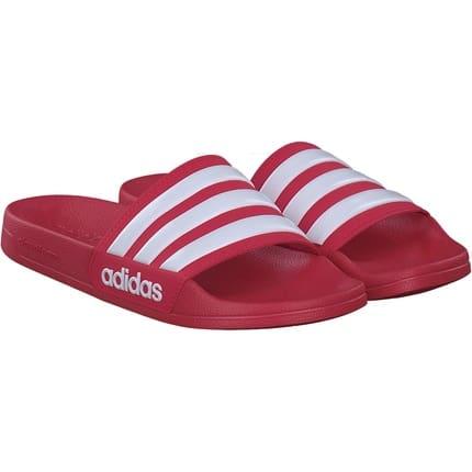 Adidas - Adilette Shower in rot