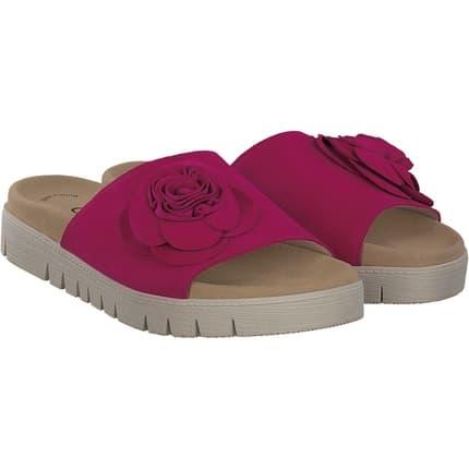 Gabor - Pantoletten in pink
