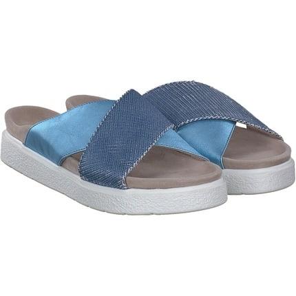 Inuikii - Pantolette in blau