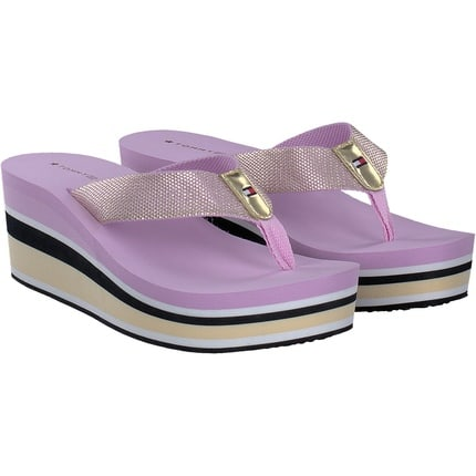Tommy Hilfiger - INT MARIAH 17D1 in rosa