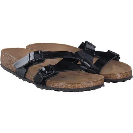Birkenstock - Yao Balance[Sandals] in Schwarz