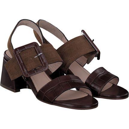 Maripe - Sandale in braun