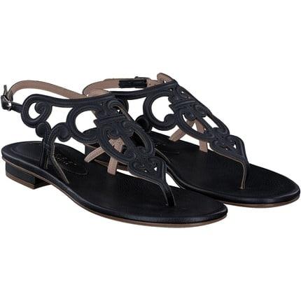 Unützer - Sandale in blau