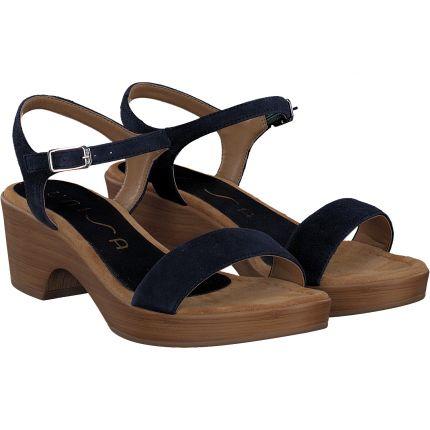 Unisa - Sandale in blau
