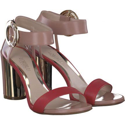 Loriblu - Sandale in mehrfarbig